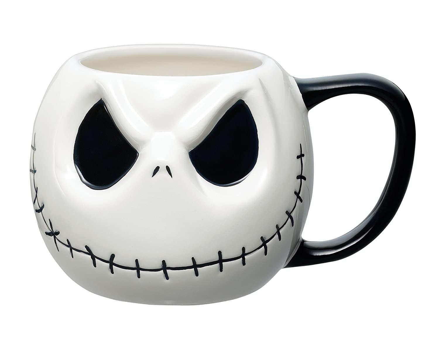 Disney Jack Skellington Mug Monogram International 26816 Accessory Consumer Accessories