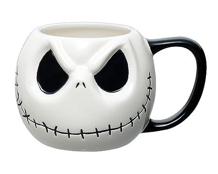 amazoncom disney jack skellington mug toys games