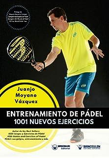 PÁDEL, LO ESENCIAL, NIVEL BÁSICO Y MEDIO: Amazon.es: JOSE JAVIER ...