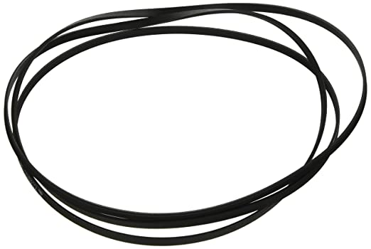 Amazon Com Haier Wd 0350 38 Dryer Belt Home Improvement