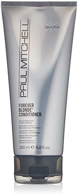 Paul Mitchell Forever Blonde Conditioner, 1er Pack (1 x 200 ml ...
