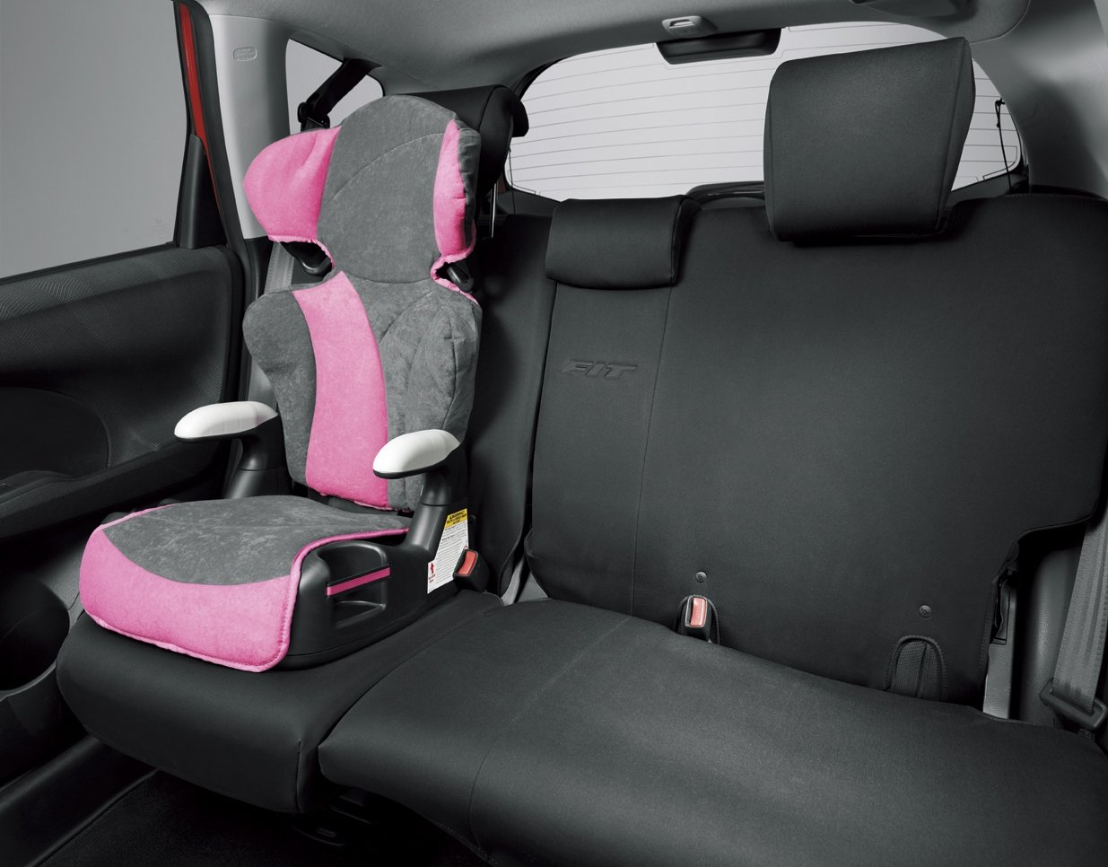 Amazon com honda fit genuine factory oem 08p32 tk6 110 rear seat cover 2013 automotive