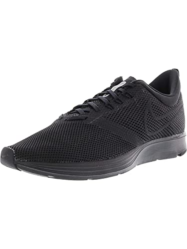 reputable site 34494 e8570 Nike Herren Zoom Strike Sneakers Schwarz Black 001, 39 EU