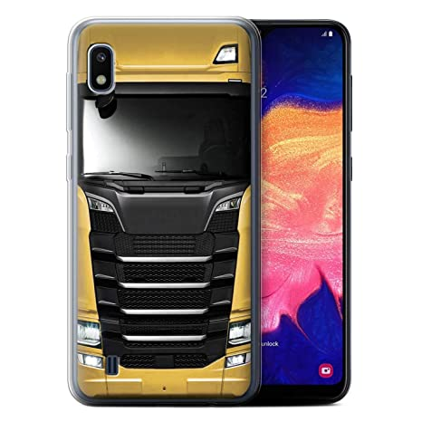 coque samsung a5 2017 camion