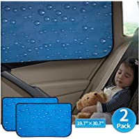 Amazon Best Sellers: Best Side Automotive Window Sunshades