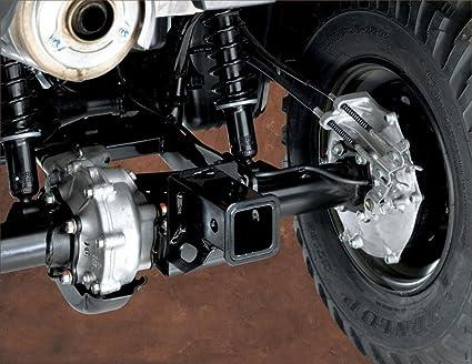 NUEVO 2005 – 2013 Honda TRX 500 trx500 Foreman ATV remolque ...