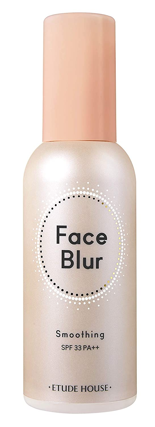Etude House FACE BLUR SMOOTHING SPF33 PA +35g