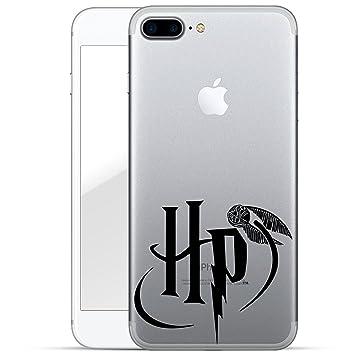iphone 8 plus coque harry potter
