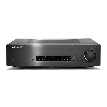 CXA60 de Cambridge Audio: Amplificador Integrado de 60 W ...