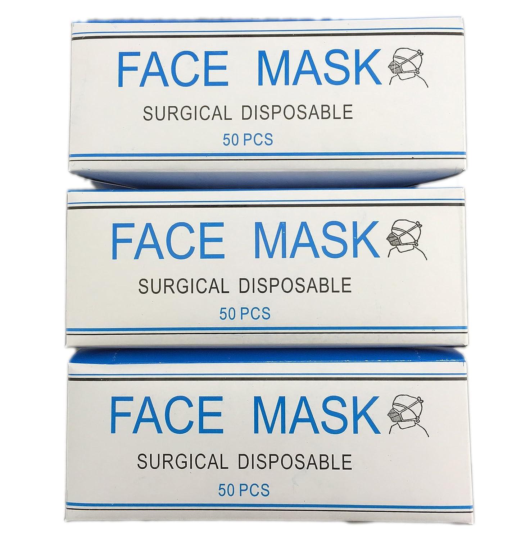 keystone surgical mask