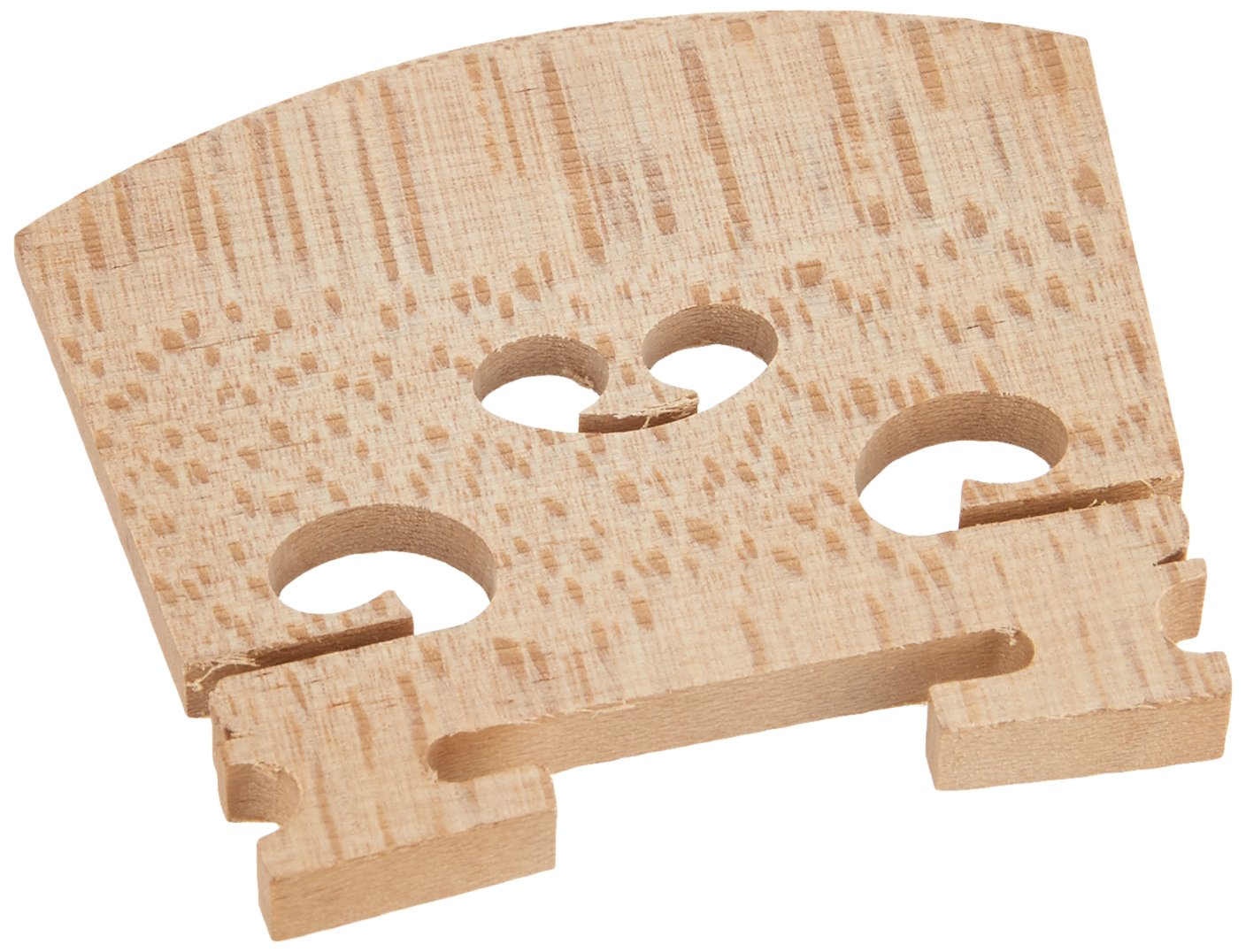 Aubert 3112.48 48mm Mirecourt Unfitted Bridge for Viola