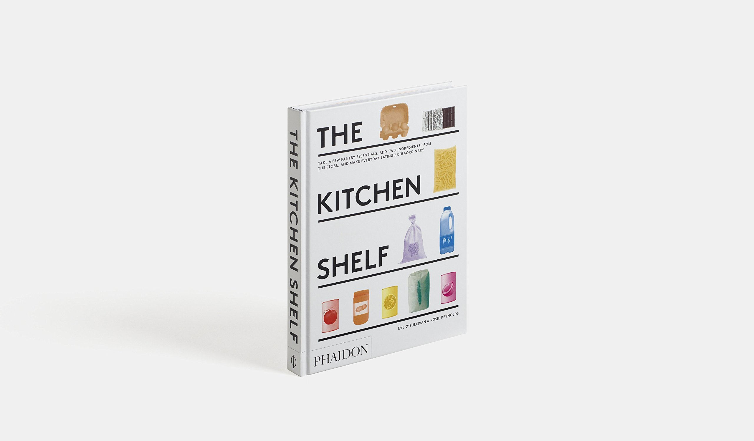 The Kitchen Shelf: Take a few pantry essentials, add two ingredients ...