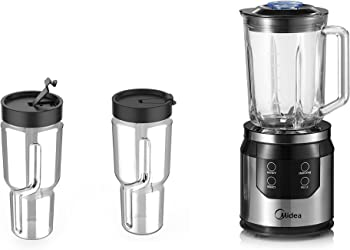 Midea Power Blender with CyclonBlade System