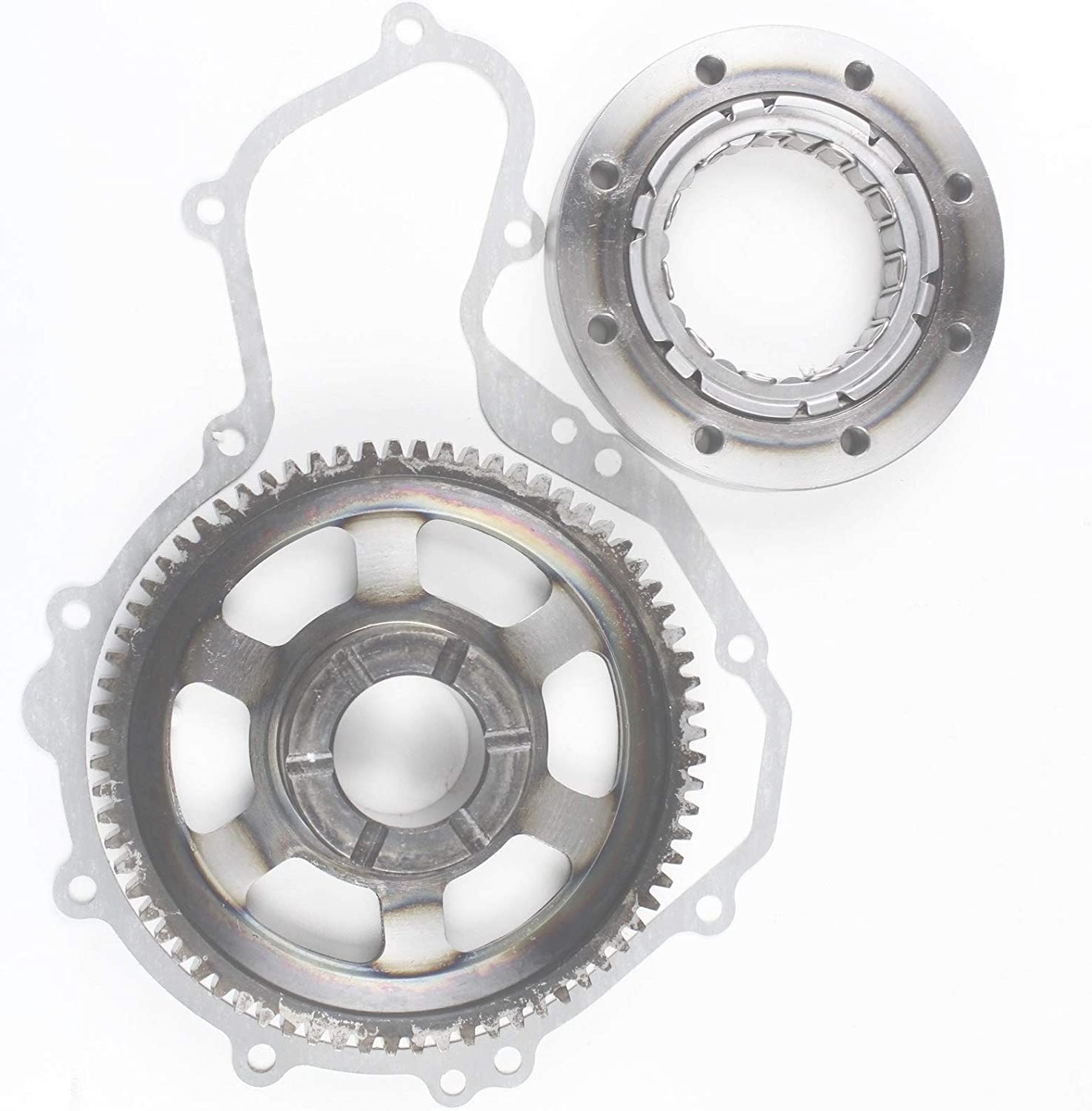 Polaris Predator 500 2003-2007 Clutch Kit NEW