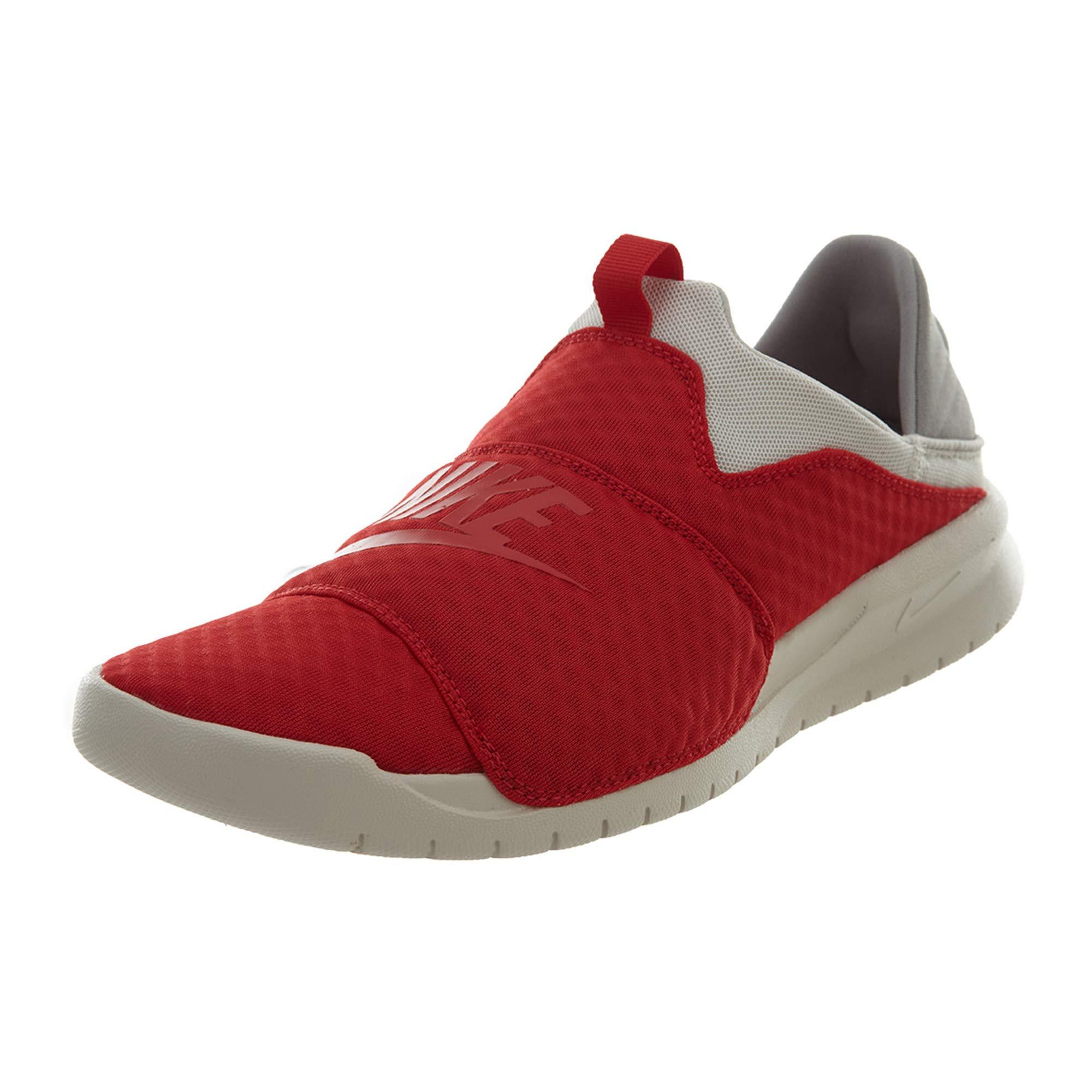 2fb36ed3060498 Galleon - Nike Benassi Slip Men s Shoes University Red University Red 882410-602  (8 D(M) US)