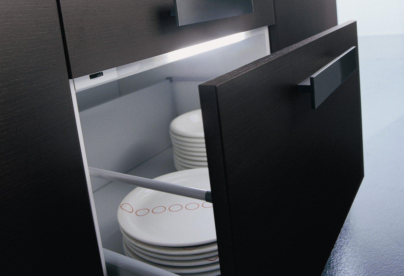 finest adapte pour un tiroir de mm lampe remplaable t luouverture du casserolier commande. Black Bedroom Furniture Sets. Home Design Ideas