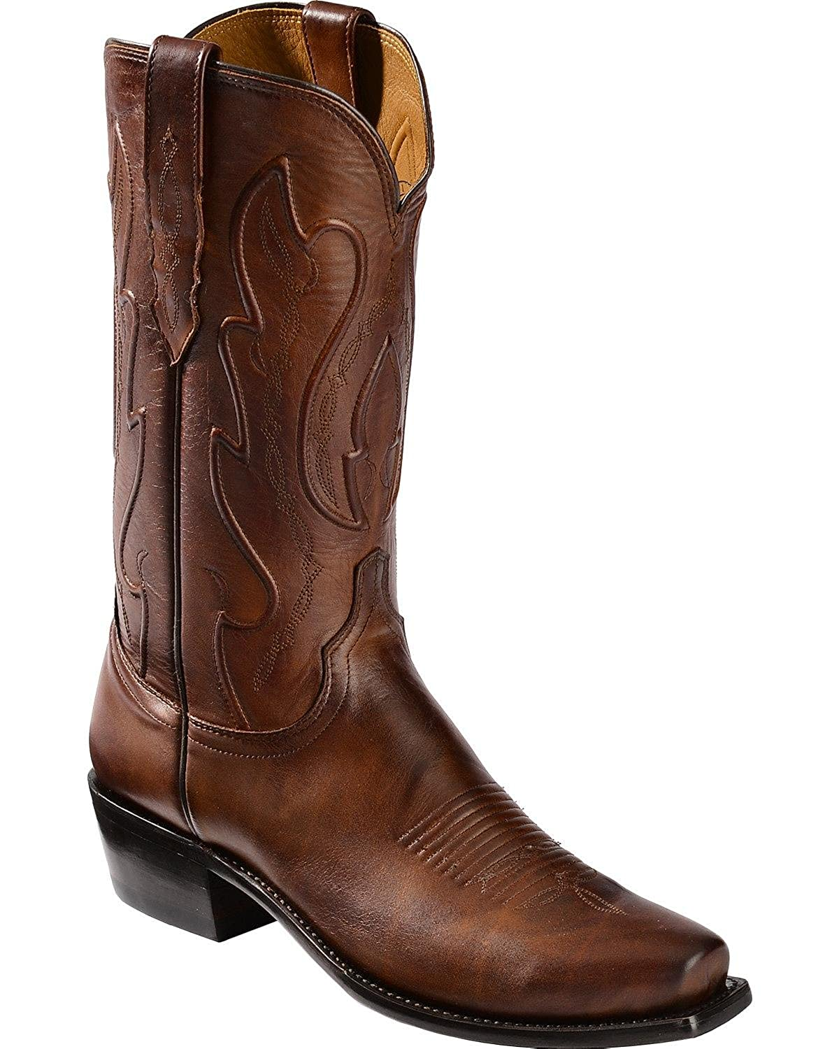 Lucchese Men's Handmade 1883 Cole Cowboy Boot