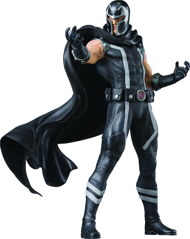 Kotobukiya Marvel Now figura Magneto Artfx Estatua Cm