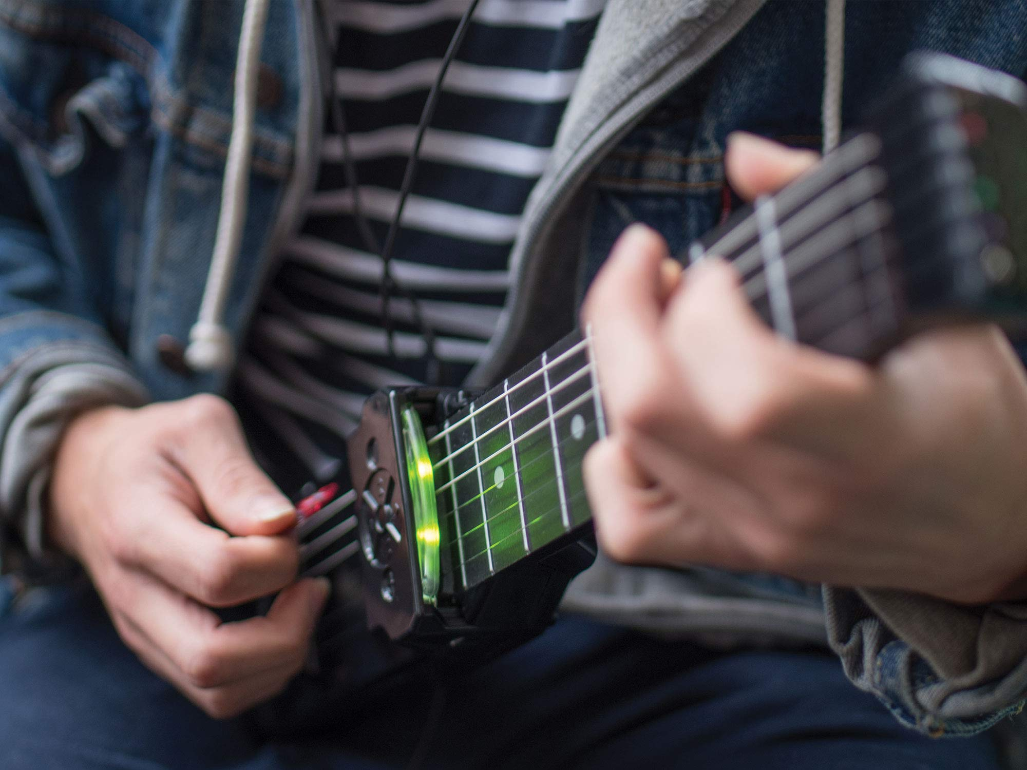 Jamstik 7 Smart Guitar by Jamstik (Image #2)