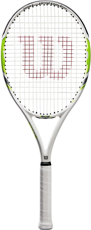 WILSON Tennisschl/äger Surge 100 Blx Performance Racket