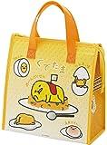 Non-woven Cooler Bag Gudetama FBC1 Lunch Tote Bag