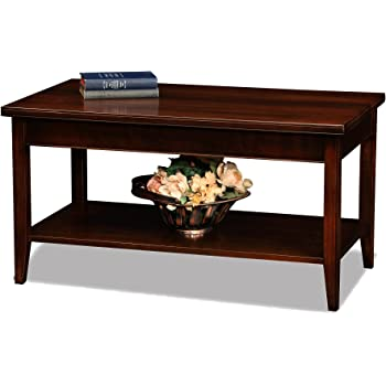 Amazon.com: Leick Laurent Condo/Apartment Coffee Table: Kitchen & Dining