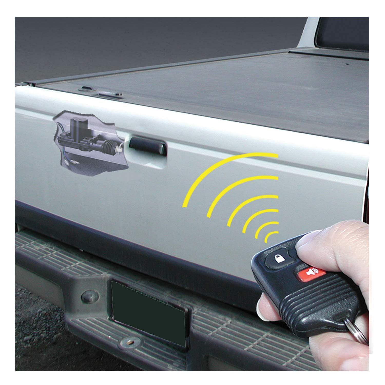Pace Edwards LK410 Powergate Electronic Tailgate Lock