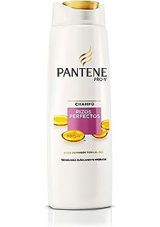 Pantene PRO-V Champú Rizos Perfectos para pelo rizado 270 ml