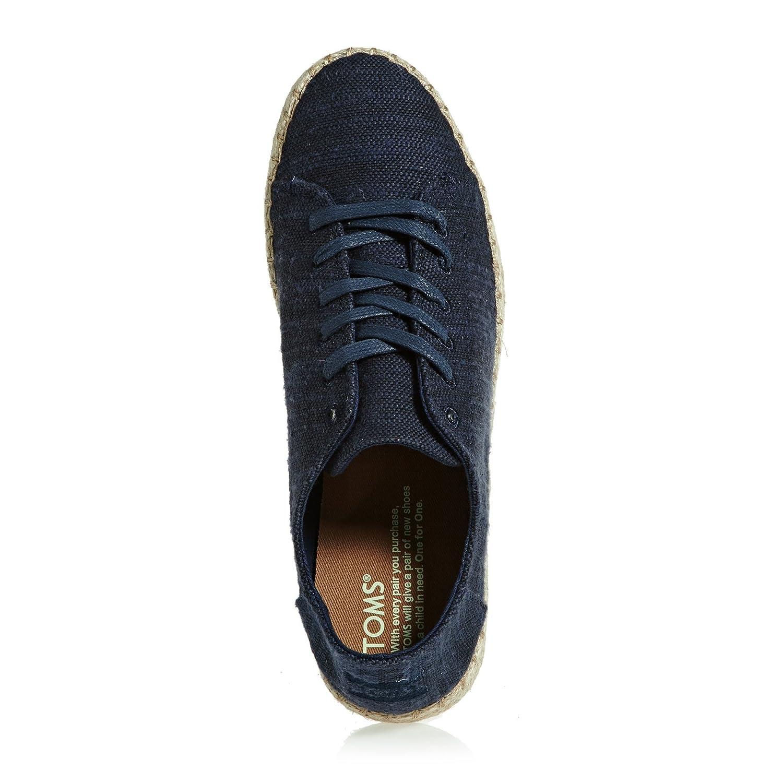 TOMS Damen Women Lena Bloom Sneakers: : Schuhe