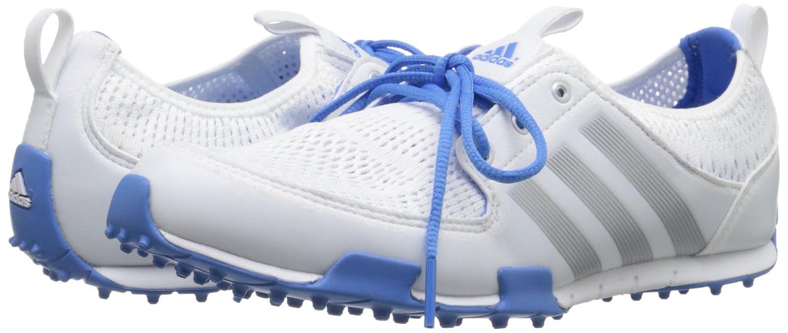 adidas Women's W CC Ballerina II Golf Shoe 13 M US - 6