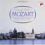 モーツァルト : 交響曲第38番「プラハ」&第40番