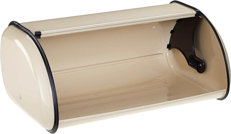 Wesco 210201-23 colore: Mandorla Contenitore per pane 11 Unit/à
