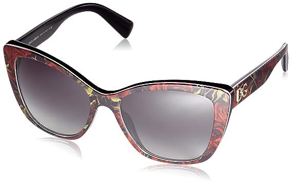 4fb8d003ee5 Amazon.com  Dolce   Gabbana Women s 0dg4216