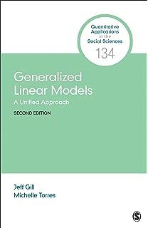 Amazon com: Generalized Linear Models: A Unified Approach