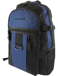 614c3b8c9c4 MIG - Mud Ice Gravel Mens Large Plain Backpack Rucksack Bag SPORTS HIKING  SCHOOL WORK