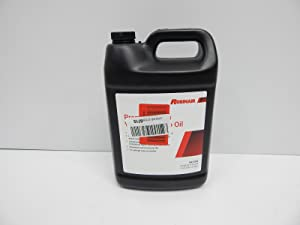 Robinair 13204 Premium High Vacuum Pump Oil - 1 Gallon