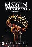 Le Trone De Fer, Integrale Volume 2 (Semi-Poche)