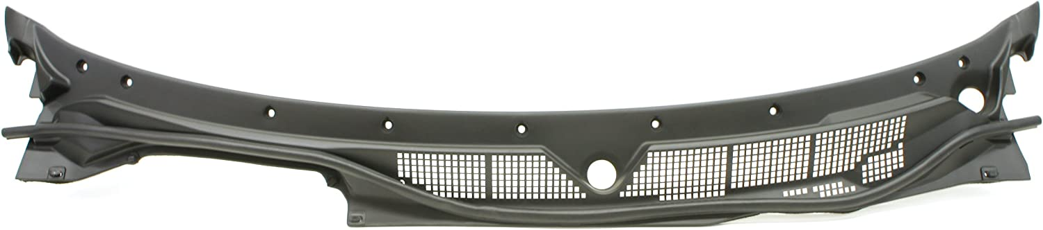 Genuine Honda Parts 74200-S01-A00 Cowl Top Panel