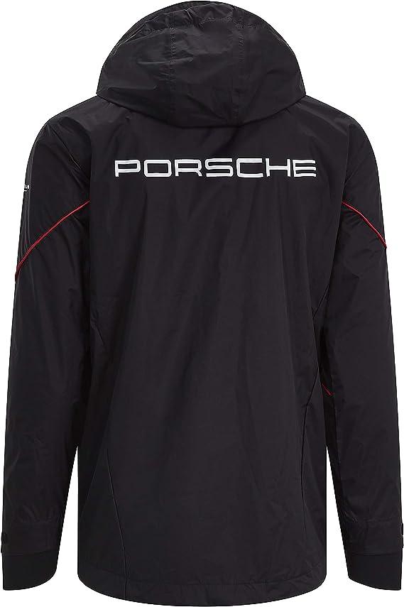 Porsche Motorsport Team Regenjacke Mit Motorsport Set Bekleidung