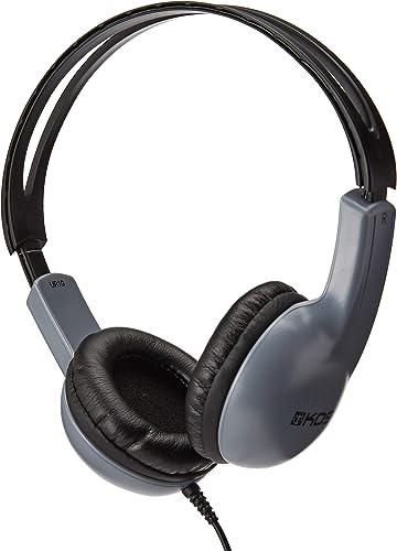 Closed Ear Design Stereo HEADPH