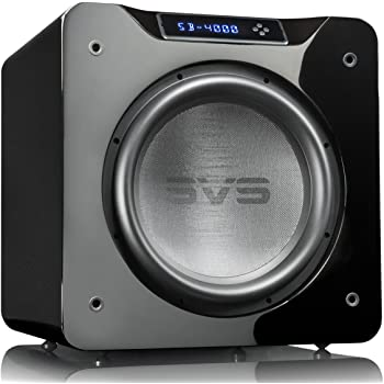 Amazon.com: Klipsch Reference R-112SW Subwoofer, Black