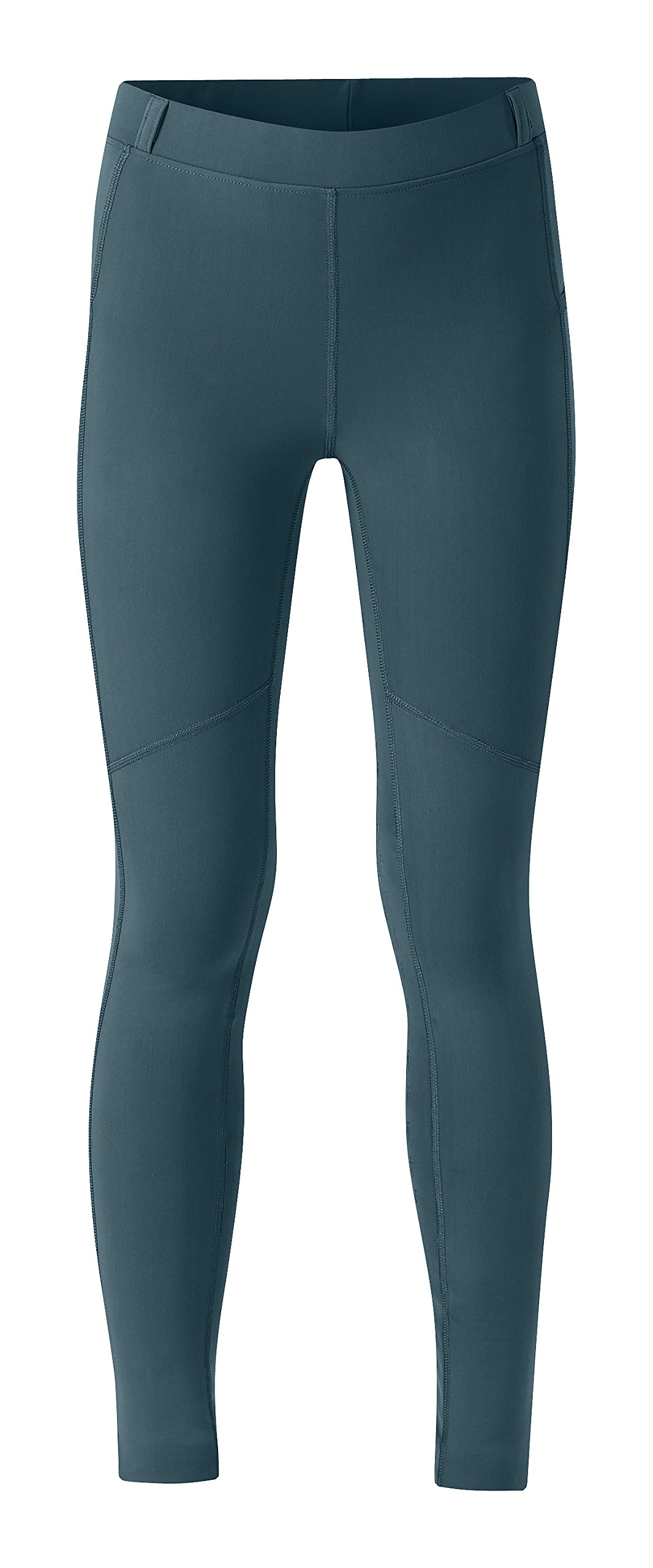 Kerrits Kids Ice Fil Tight Teal Size: Large