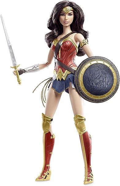 Amazon.com: Barbie Collector Batman v Superman: Dawn of Justice