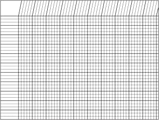 product image for Creative Shapes Etc. Horizontal Incentive Chart 1/Pack (SE-3386)
