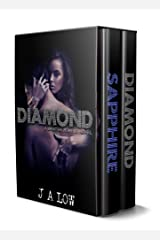 Bratva Jewels Duet: Dark Mafia Romance (Books 1-2) Kindle Edition