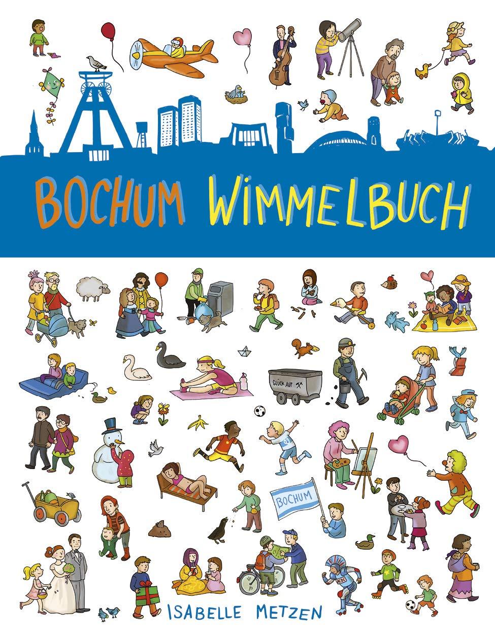 WimmelbuchFür WimmelbuchFür Bochum KinderIsabelle Bochum Bochum KinderIsabelle WimmelbuchFür P80nwkOX