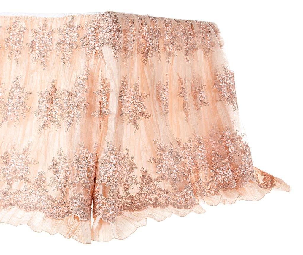 Glenna Jean Remember My Love Queen Skirt