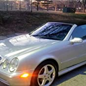 2002 Mercedes Benz Clk430