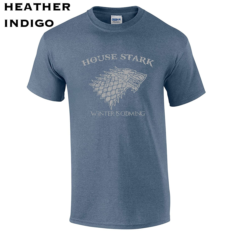 85 House Stark Funny Men鈥檚 T Shirt