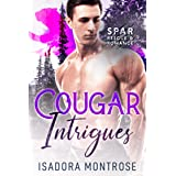 Cougar Intrigues (SPAR: Rescue & Romance Book 3)